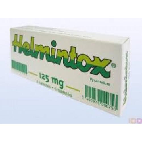 helmintox cp 125
